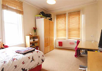 Great value housing close to uni