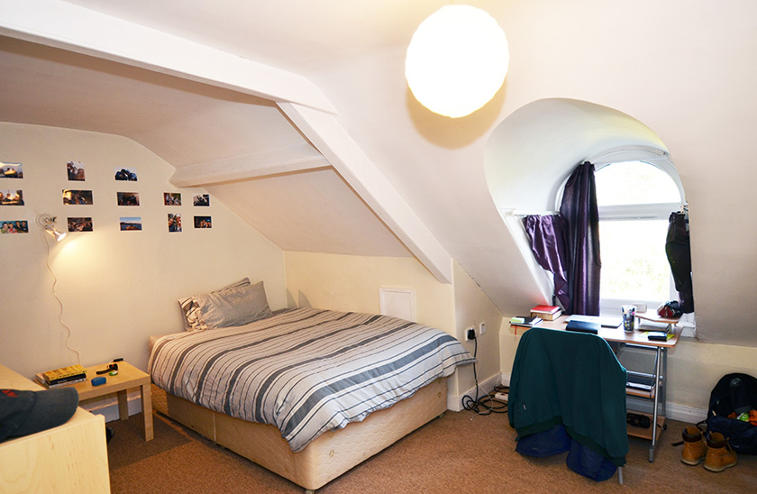 Fantastic student accommodation Chester Crescent in Heaton, Newcastle upon Tyne