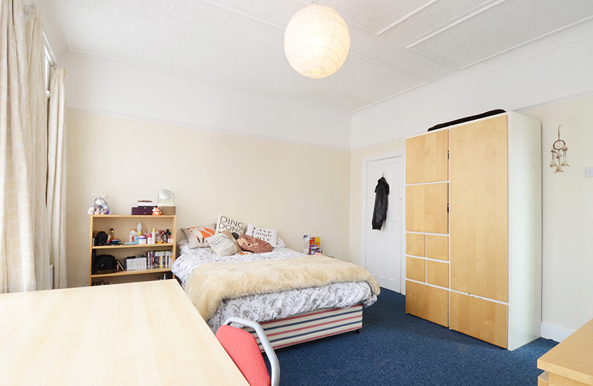 Fantastic student accommodation Biddlestone Road in Heaton, Newcastle upon Tyne