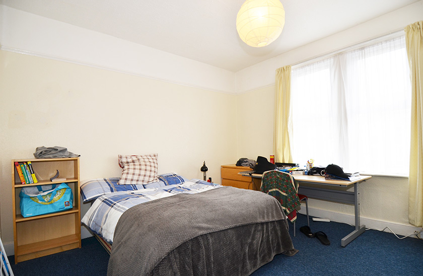 Affordable student accommodation Biddlestone Road in Newcastle