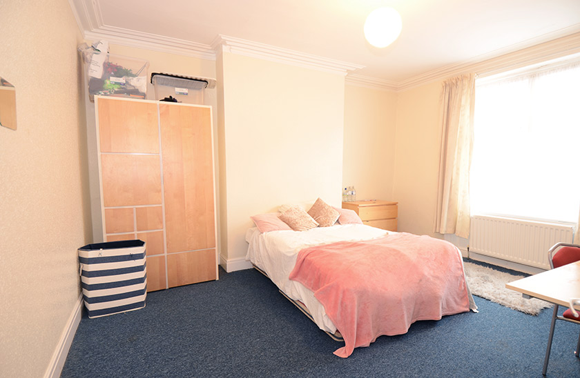 Affordable student accommodation Hotspur Street in Newcastle