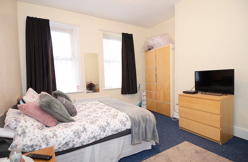 Fantastic student accommodation Hotspur Street in Heaton, Newcastle upon Tyne