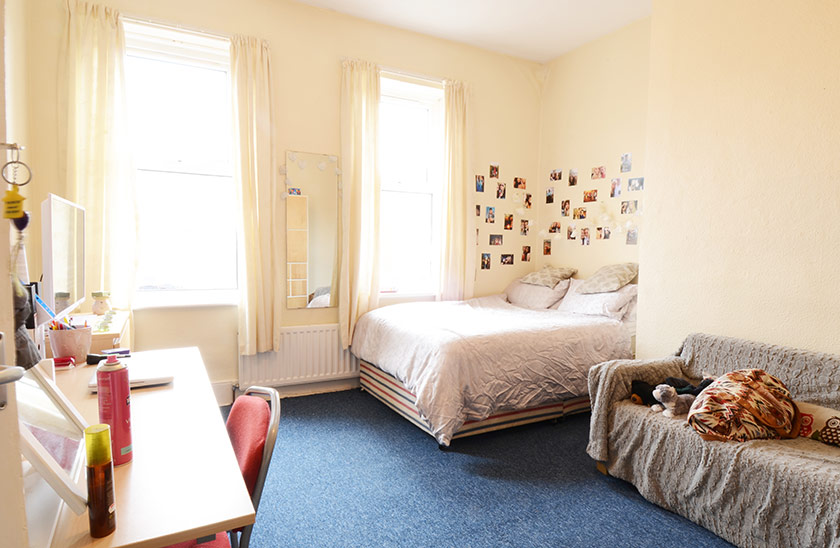 Reasonably priced student accomodation Hotspur Street in Newcastle