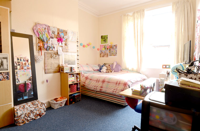 Amazing student accomodation Hotspur Street in Newcastle