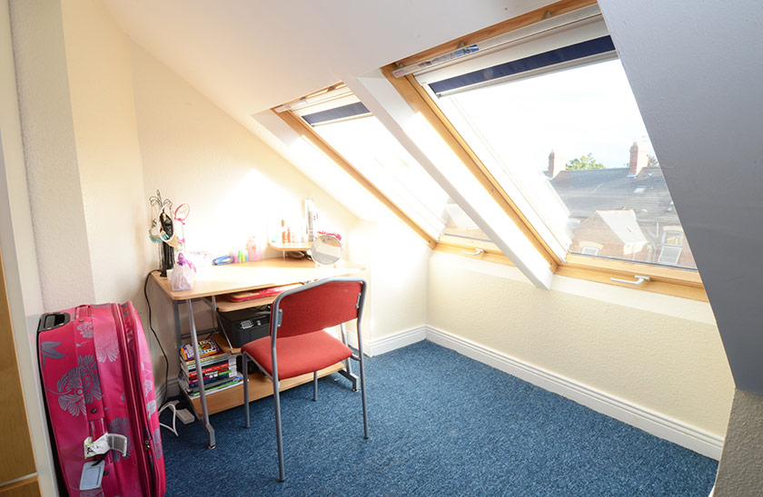 Reasonably priced student accommodation Falmouth Road  in Newcastle