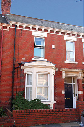 14 Warton Terrace Newcastle