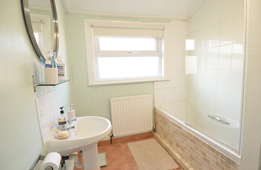 Reasonably priced student accommodation Cardigan Terrace in Newcastle