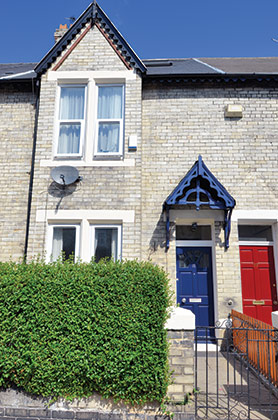 15 Cardigan Terrace Newcastle