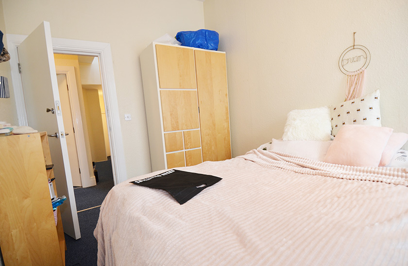 Fantastic student accommodation Trewhitt Road   in Shieldfield, Newcastle upon Tyne