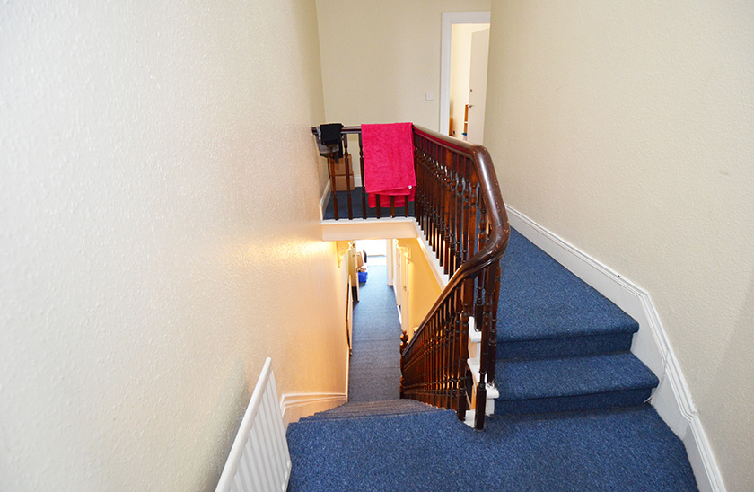 Affordable student accommodation Trewhitt Road   in Jesmond, Newcastle upon Tyne
