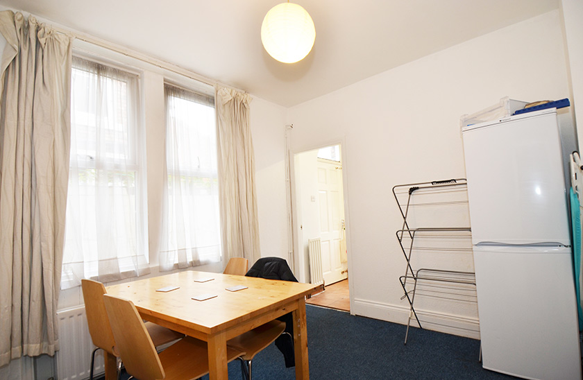 Affordable student accommodation Trewhitt Road   in Heaton, Newcastle upon Tyne