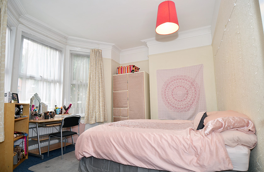Amazing student accommodation Trewhitt Road   in Newcastle