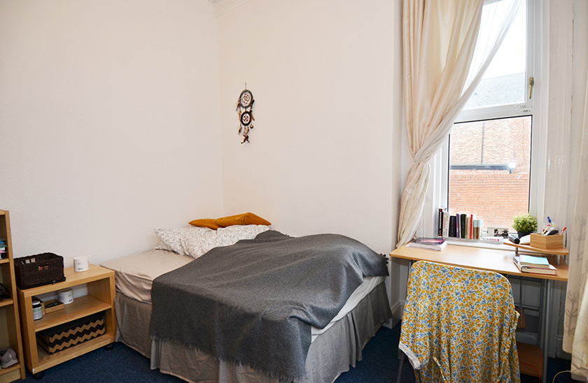Fantastic student accommodation Heaton Hall Road, Newcastle in Heaton, Newcastle upon Tyne