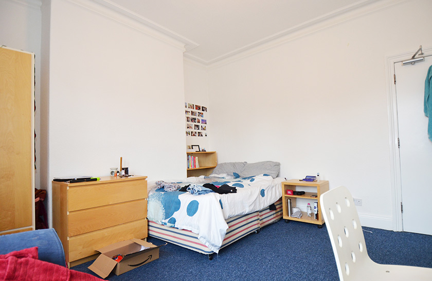 Affordable student accommodation Heaton Hall Road, Newcastle in Newcastle