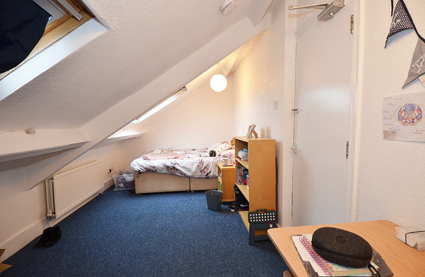 Amazing student accommodation Heaton Hall Road, Newcastle in Newcastle
