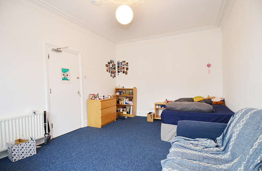 Affordable student accommodation Heaton Hall Road, Newcastle in Heaton, Newcastle upon Tyne