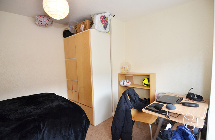 Amazing student accommodation Cheltenham Terrace in Shieldfield, Newcastle upon Tyne