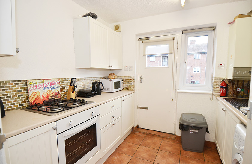 Affordable student accommodation Cheltenham Terrace in Jesmond, Newcastle upon Tyne