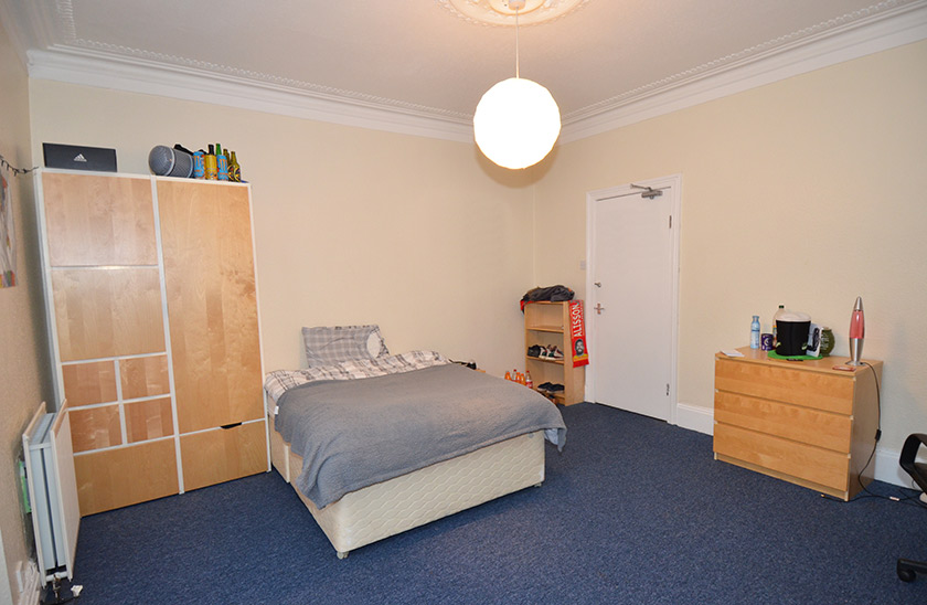 Amazing student accommodation Falmouth Road in Newcastle