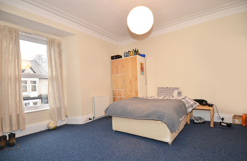 Amazing student accommodation Falmouth Road in Shieldfield, Newcastle upon Tyne