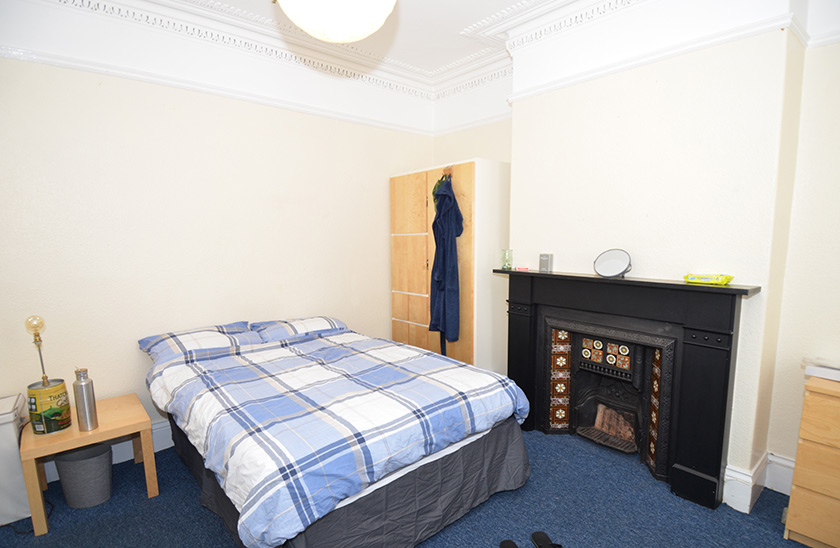 Affordable student accommodation Falmouth Road in Jesmond, Newcastle upon Tyne
