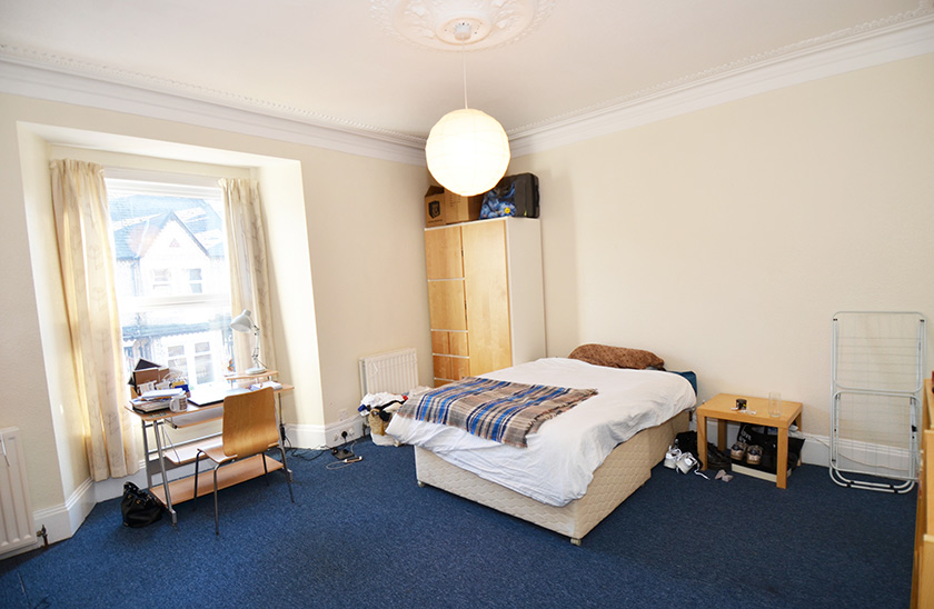Amazing student accommodation Falmouth Road in Heaton, Newcastle upon Tyne