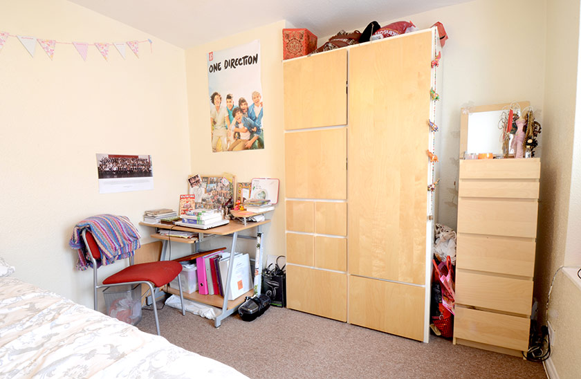 Affordable student accomodation Cheltenham Terrace in Heaton, Newcastle upon Tyne