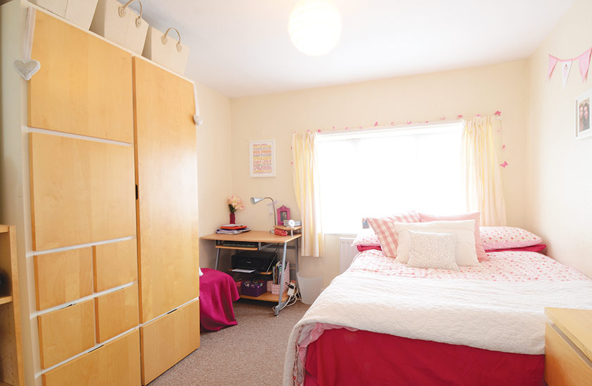 Fantastic student accomodation Cheltenham Terrace in Shieldfield, Newcastle upon Tyne
