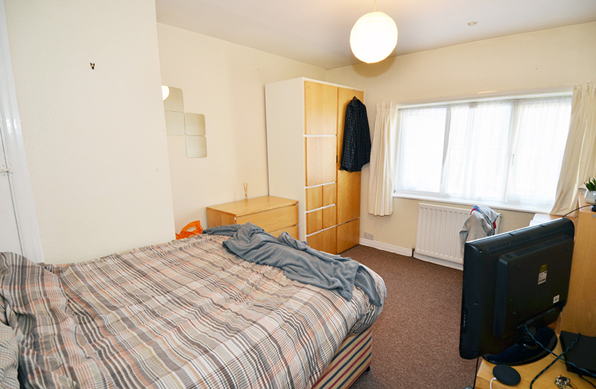 Reasonably priced student accommodation Cheltenham Terrace in Shieldfield, Newcastle upon Tyne