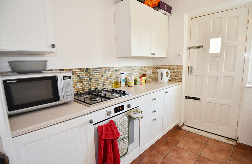 Affordable student accommodation Cheltenham Terrace in Shieldfield, Newcastle upon Tyne