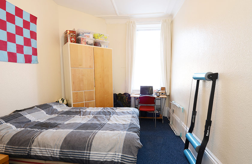 Fantastic student accommodation Simonside Terrace in Heaton, Newcastle upon Tyne