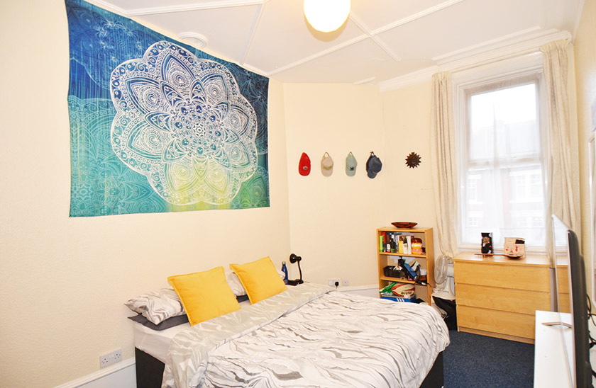 Affordable student accommodation Simonside Terrace in Heaton, Newcastle upon Tyne