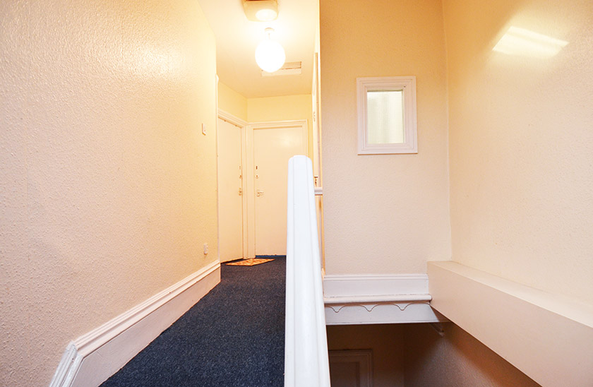 Reasonably priced student accommodation Simonside Terrace in Jesmond, Newcastle upon Tyne