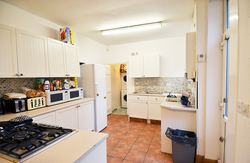 Amazing student accommodation Simonside Terrace in Newcastle