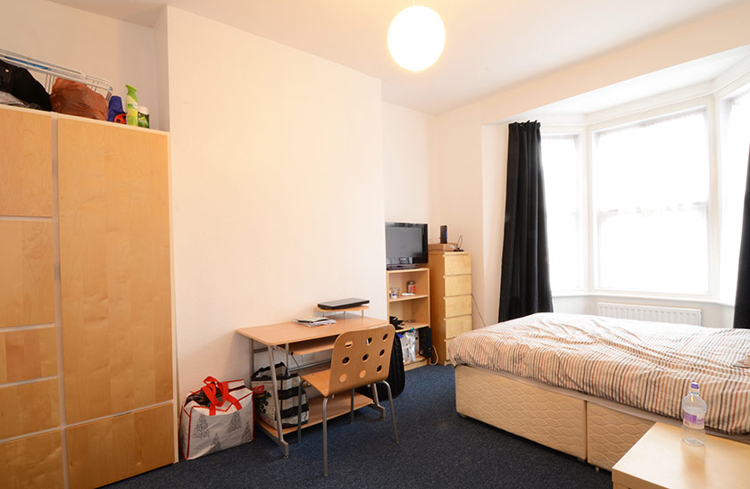 Affordable student accomodation King John Terrace in Heaton, Newcastle upon Tyne