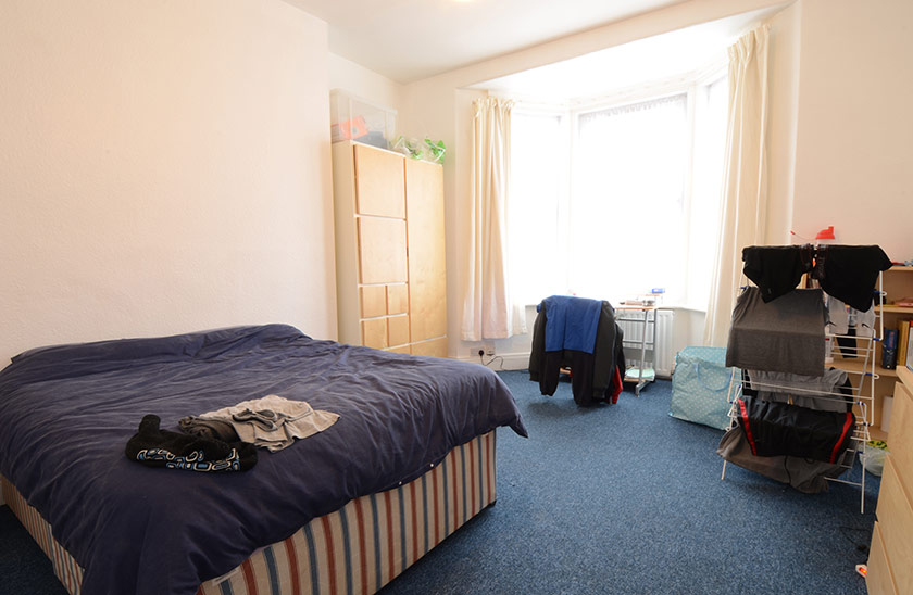 Amazing student accommodation King John Terrace in Newcastle