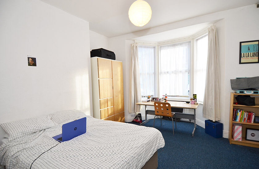 Fantastic student accommodation King John Terrace in Shieldfield, Newcastle upon Tyne