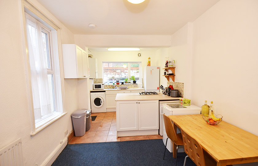 Fantastic student accommodation Cheltenham Terrace in Shieldfield, Newcastle upon Tyne