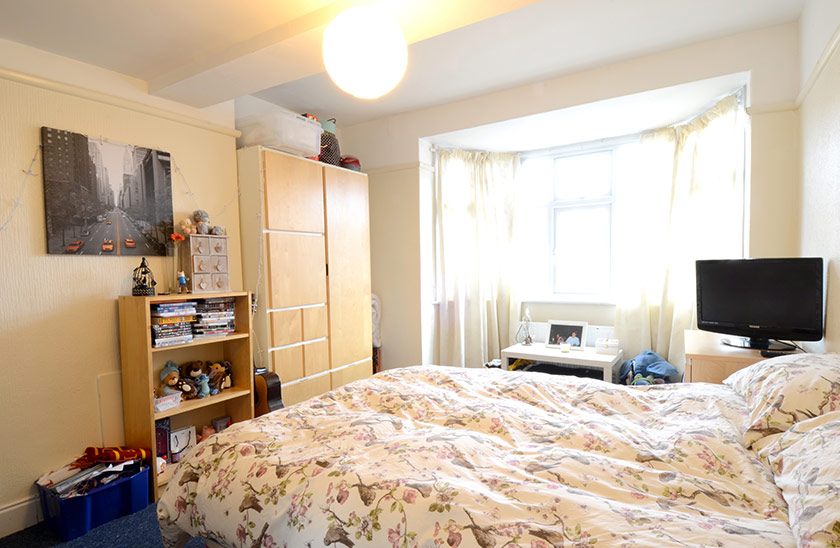 Affordable student accomodation Chillingham Road in Heaton, Newcastle upon Tyne