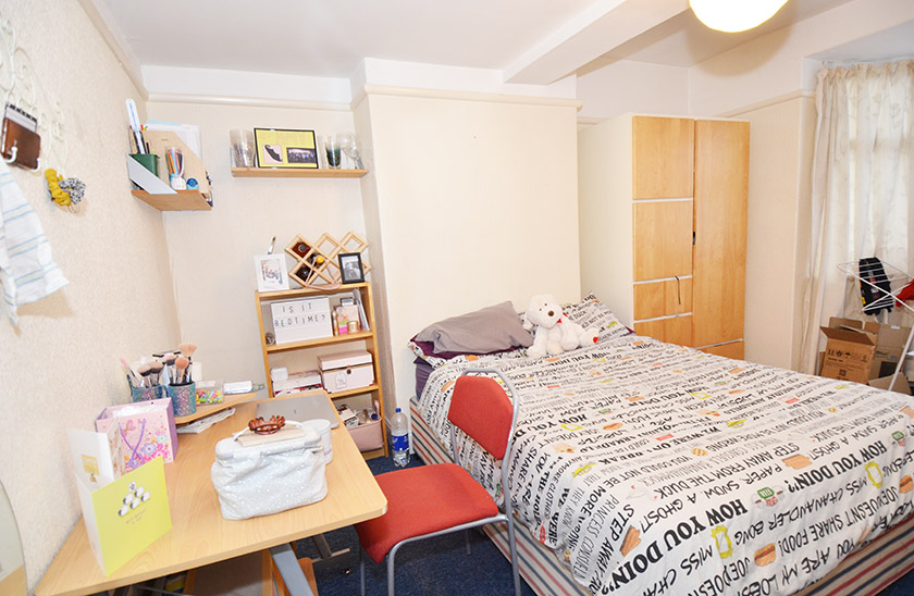 Fantastic student accommodation Chillingham Road in Newcastle