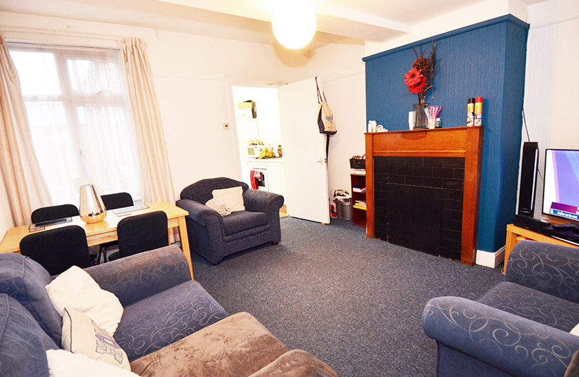 Amazing student accommodation Chillingham Road in Newcastle