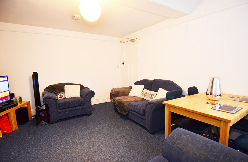 Fantastic student accommodation Chillingham Road in Heaton, Newcastle upon Tyne