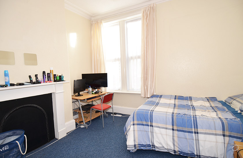 Affordable student accommodation Rothbury Terrace in Newcastle