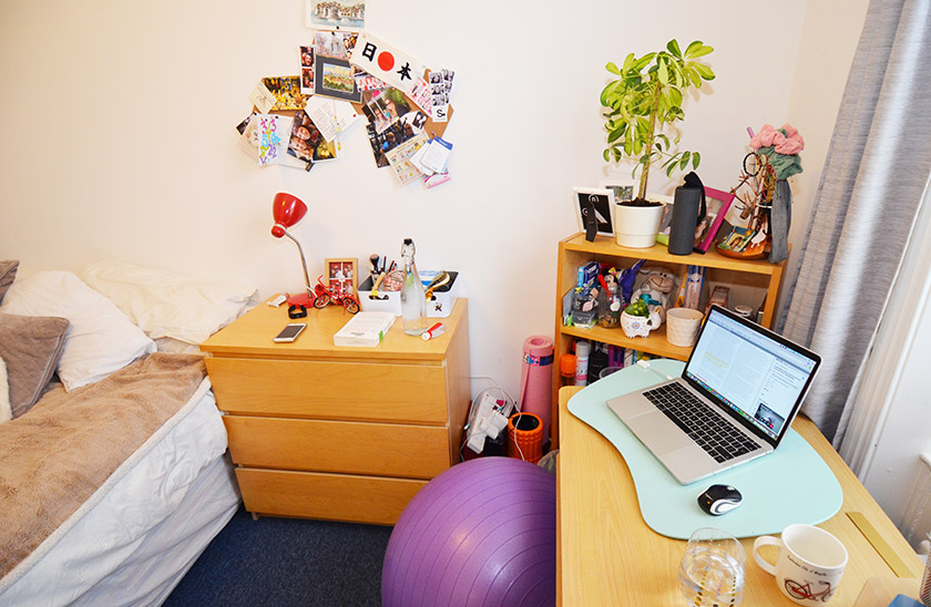 Affordable student accommodation Cartington Terrace in Heaton, Newcastle upon Tyne