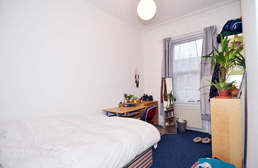 Amazing student accommodation Cartington Terrace in Heaton, Newcastle upon Tyne