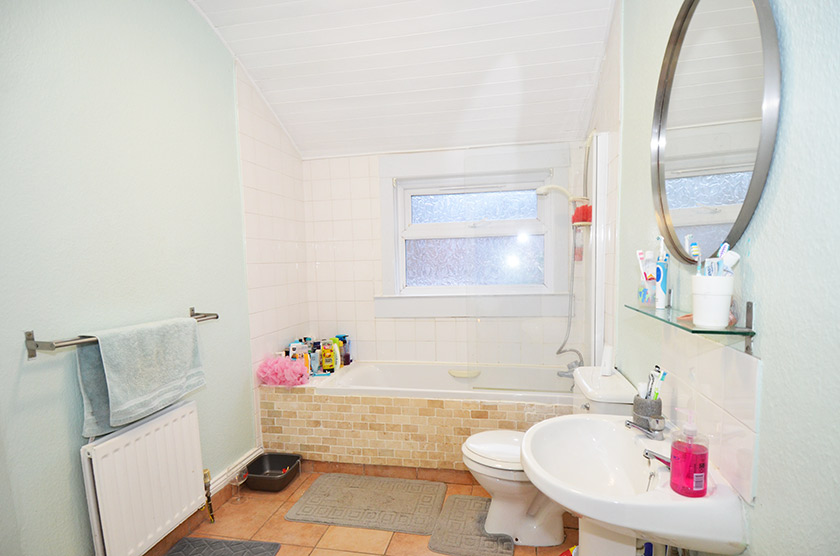 Amazing student accommodation Cardigan Terrace in Heaton, Newcastle upon Tyne