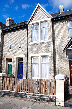 57 Cardigan Terrace Newcastle