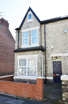 60 Cardigan Terrace Newcastle