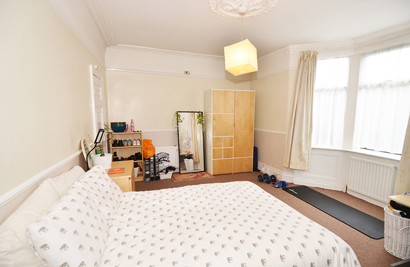 Affordable student accommodation Stanmore Road in Heaton, Newcastle upon Tyne