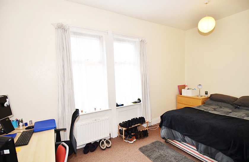 Reasonably priced student accommodation Stanmore Road in Newcastle